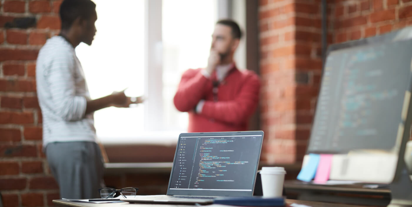 Consulting Software engineers